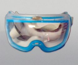 ALLSAFE Goggle Revolution Clear